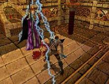 Asghan: The Dragon Slayer screenshot