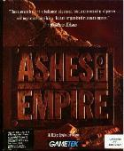 Ashes of Empire box cover