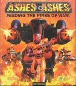 Ashes to Ashes box cover
