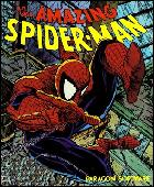 Amazing Spider-Man, The box cover