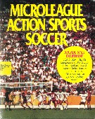 Action Sports Soccer box cover