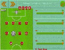 Action Sports Soccer screenshot