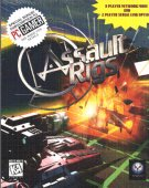 Assault Rigs box cover