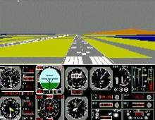 Flight Assignment: A.T.P. screenshot