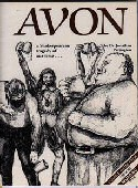 Avon box cover