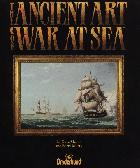 Ancient Art of War at Sea, The box cover