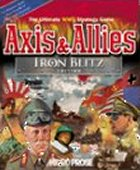 Axis & Allies: Iron Blitz Edition box cover