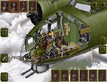 B-17 Flying Fortress screenshot