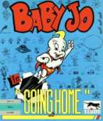 Baby Jo in Going Home box cover