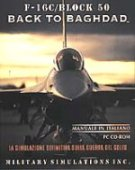 Back to Baghdad box cover