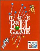 Ball Game, The box cover