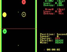 Ball Race screenshot