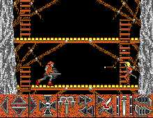 Barbarian (Mastertronic) screenshot