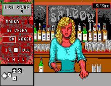 Bar Games screenshot