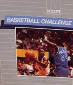 Basketball Challenge box cover