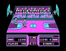 Basket Master screenshot