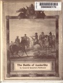Battle of Austerlitz, The box cover