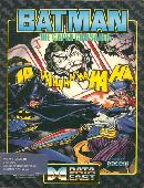 Batman: The Caped Crusader box cover