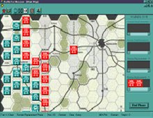 Battle for Moscow screenshot