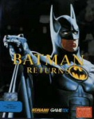 Batman Returns box cover