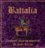 Battalia box cover