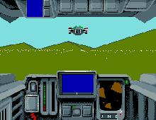 Battle Command screenshot