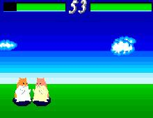 Battle Hamster screenshot