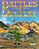 Battles of Destiny box cover