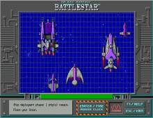 Battlestar screenshot