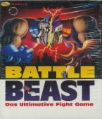 Battle Beast box cover