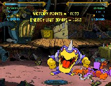 Battle Beast screenshot