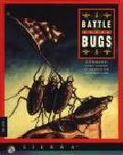 Battle Bugs box cover
