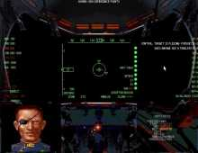 Battlecruiser 3000AD screenshot