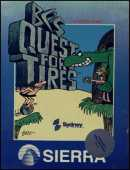 BC's Quest for Tires box cover