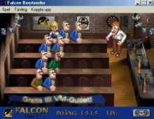 Falcon Beertender screenshot