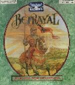Betrayal box cover