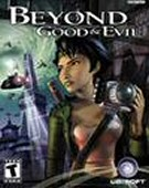Beyond Good & Evil box cover