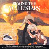 Beyond The Wall of Stars box cover