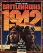Battlehawks 1942 box cover