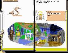 Bible Builder screenshot