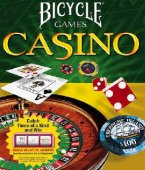 Bicycle Casino box cover