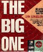 Big One, The box cover
