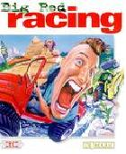 Big Red Racing box cover
