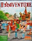 Big Red Adventure box cover