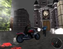 Bikez II screenshot