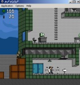 Bimboman screenshot
