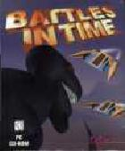 Battles in Time box cover
