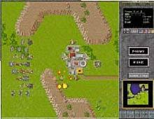 Battles in Time screenshot