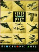 Birds of Prey box cover