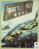 Battle Isle box cover